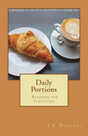 Daily Portions