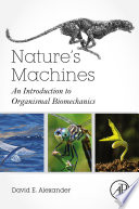 Nature S Machines book
