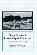 Flight Lessons 4