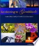Awakening to Gratitude