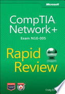 Comptia Network Rapid Review Exam N10 005