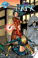 10th Muse  Volume  1 issue  8 Book PDF