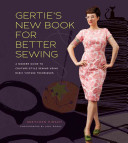 Gertie s New Book for Better Sewing