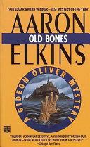 Old Bones : the parts of a human...