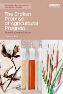 Ebook The Broken Promise of Agricultural Progress Epub Cameron Muir Apps Read Mobile