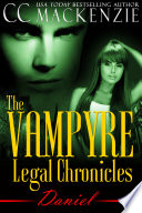 The Vampyre Legal Chronicles Daniel