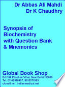 DoctorKC's Biochemistry Made Easy with Mnemonics