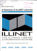 Directory of the Illinois Library and Information Network  ILLINET