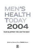 Men s health today 2004