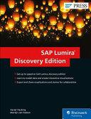SAP Lumira  Discovery Edition