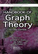 Handbook of Graph Theory  Second Edition