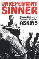 Unrepentant Sinner