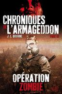 Chroniques de l Armageddon