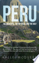 download ebook peru: the beautiful, the mystical and the ugly pdf epub