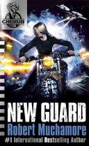 CHERUB: New Guard: