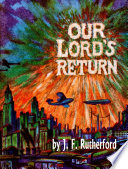 Our Lord S Return book