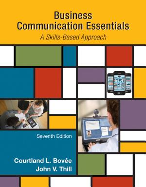 Business Communication Essentials: A Skills-Based Approach - ISBN:9780133933864