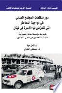 دور منظمات المجتمع المدني في مواجهة المخاطر التي تتعرض لها الاسرة في لبنان