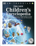 The New Children's Encyclopedia Book