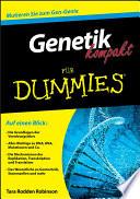Genetik kompakt f  r Dummies