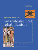 Techniques in Musculoskeletal Rehabilitation