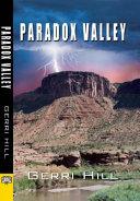 Paradox Valley Book Cover