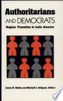 Authoritarians and Democrats