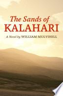 The Sands of Kalahari Book PDF