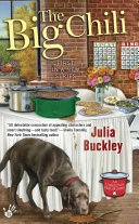 The Big Chili : confidences, and killers... lilah drake's...