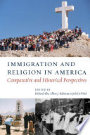Immigration and Religion in America
