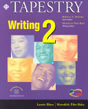 Tapestry Writing 2 A Website Effectively Provide Students