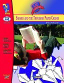 Sadako And The Thousand Paper Cranes By Eleanor Coerr A Multicultural Novel Study Unit book