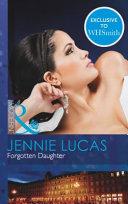 Forgotten Daughter Book PDF