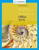 New Perspectives Microsoft Office 365 Office 2019 Introductory