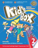 Kid s Box Level 2 Pupil s Book British English
