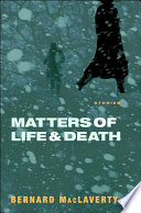Matters of Life   Death and Other Stories Book PDF