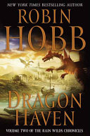 Dragon Haven : of the world's most acclaimed fantasists, new...