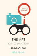The Art of Creative Research