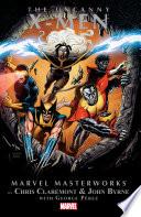 Uncanny X Men Masterworks Vol  4