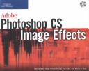 Adobe Photoshop CS Image Effects