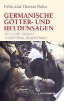 Germanische G  tter und Heldensagen