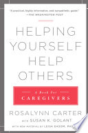 Helping Yourself Help Others