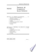 Manual de Comercio Electr  nico