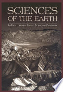 Sciences Of The Earth A G