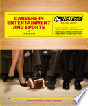 Careers in Entertainment and Sports