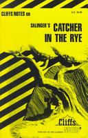 Salinger s  The Catcher in the Rye