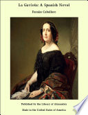 La Gaviota  A Spanish Novel