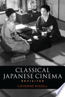 Ebook Classical Japanese Cinema Revisited Epub Catherine Russell Apps Read Mobile