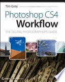 Photoshop CS4 Workflow