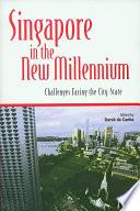 Singapore in the New Millennium